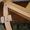 Продаем стол круглый деревянный раздвижной бу #751952