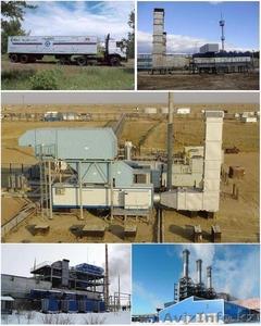 Газотурбинные электростанции единичной мощностью 2,5; 6; 15 МВт - Изображение #1, Объявление #1286021