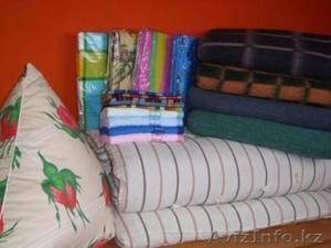 Армейские металлические кровати, двухъярусные кровати для детских лагерей, оптом - Изображение #1, Объявление #1421169