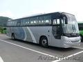 Продать корейский автобус