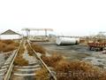 Производственная база 2, 5 гектара.