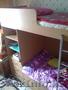 Двухяросная детская кровать!
