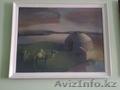 Продам картину известного художника Казахстана Закирова.