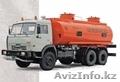 Продам КАМАЗ АТЗ 66052-213-62