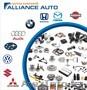 Группа компании Alliance auto