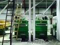 Линия по переработке риса