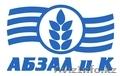 Полное товарищество «Абзал и Компания» предлагает рис шлифованный дробленый